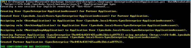 The Complete Skype for Business / Exchange 2016 integration Guide